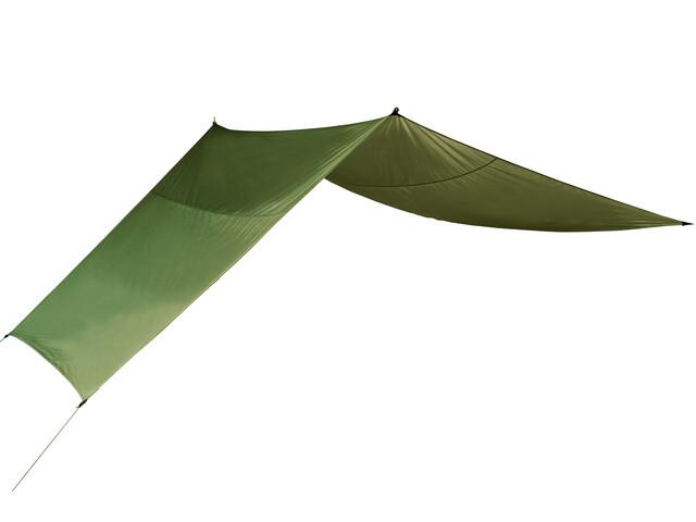 Nordisk Voss 20m² PU Tarp dusty green